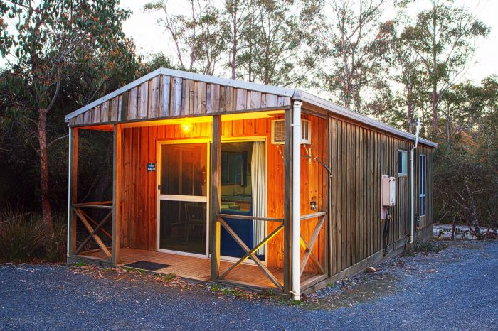 Discovery Parks - Cradle Mountain - Phillip Island Accommodation