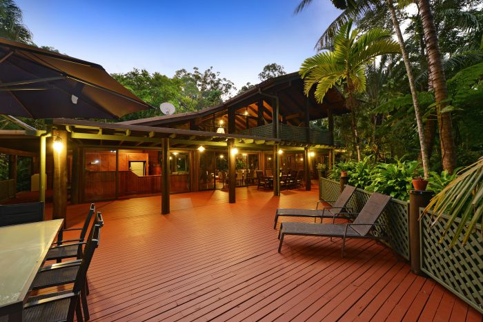 Wait A While Daintree - Phillip Island Accommodation