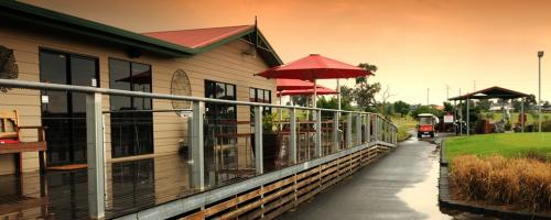 Thornys Putt-Putt - Phillip Island Accommodation