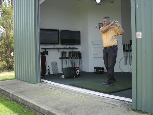 Kurri Golf Shop - Phillip Island Accommodation