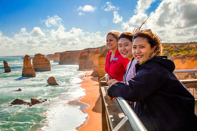 4-Day Melbourne Tour City Sightseeing Great Ocean Road and Phillip Island - Phillip Island Accommodation