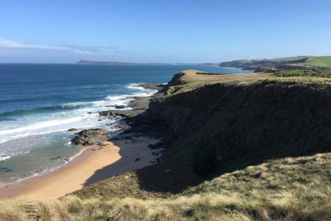 Phillip Island Half Day Punchbowl to Kilcunda Walk - Phillip Island Accommodation