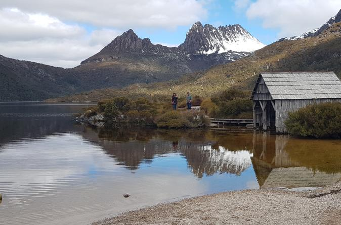 Small-Group Cradle Mountain Day Tour from Devonport Ulverstone or Burnie - Phillip Island Accommodation