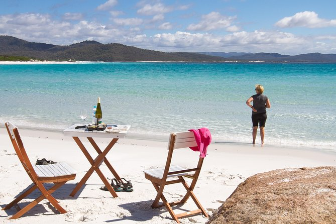 4x4 and Lunch Full Day Freycinet and Wineglass Bay - Phillip Island Accommodation