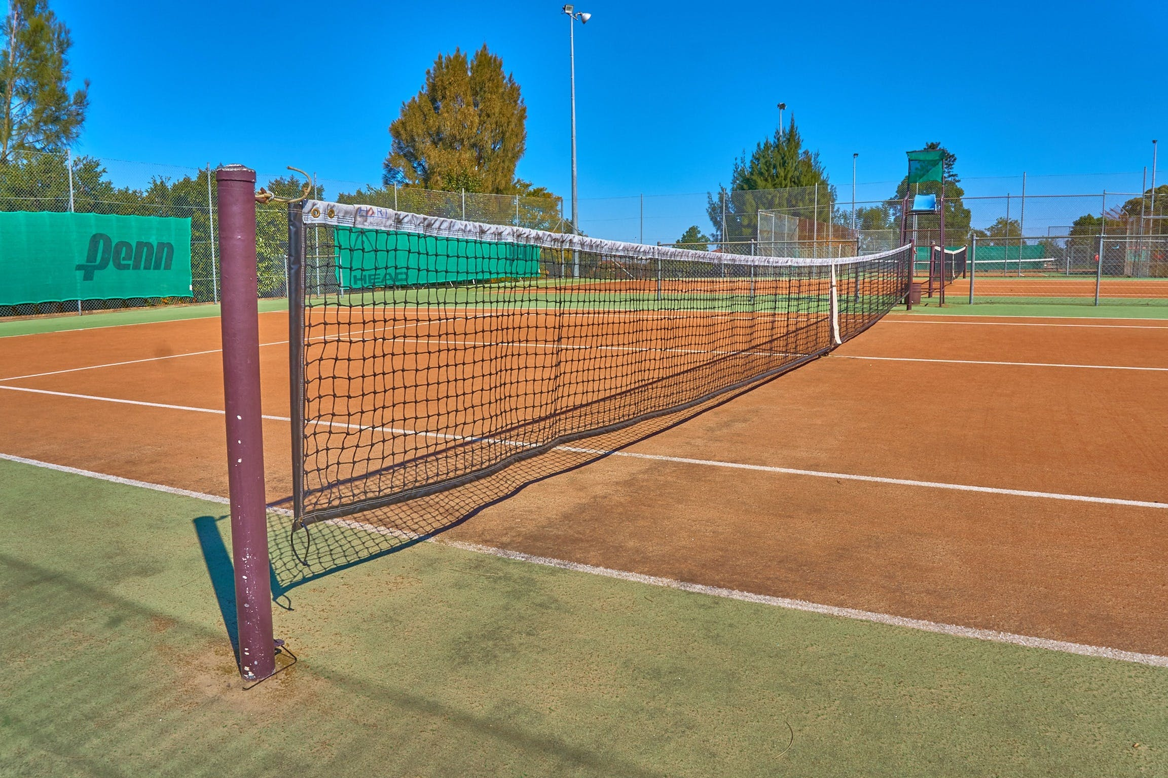 Raworth Tennis Centre - Phillip Island Accommodation