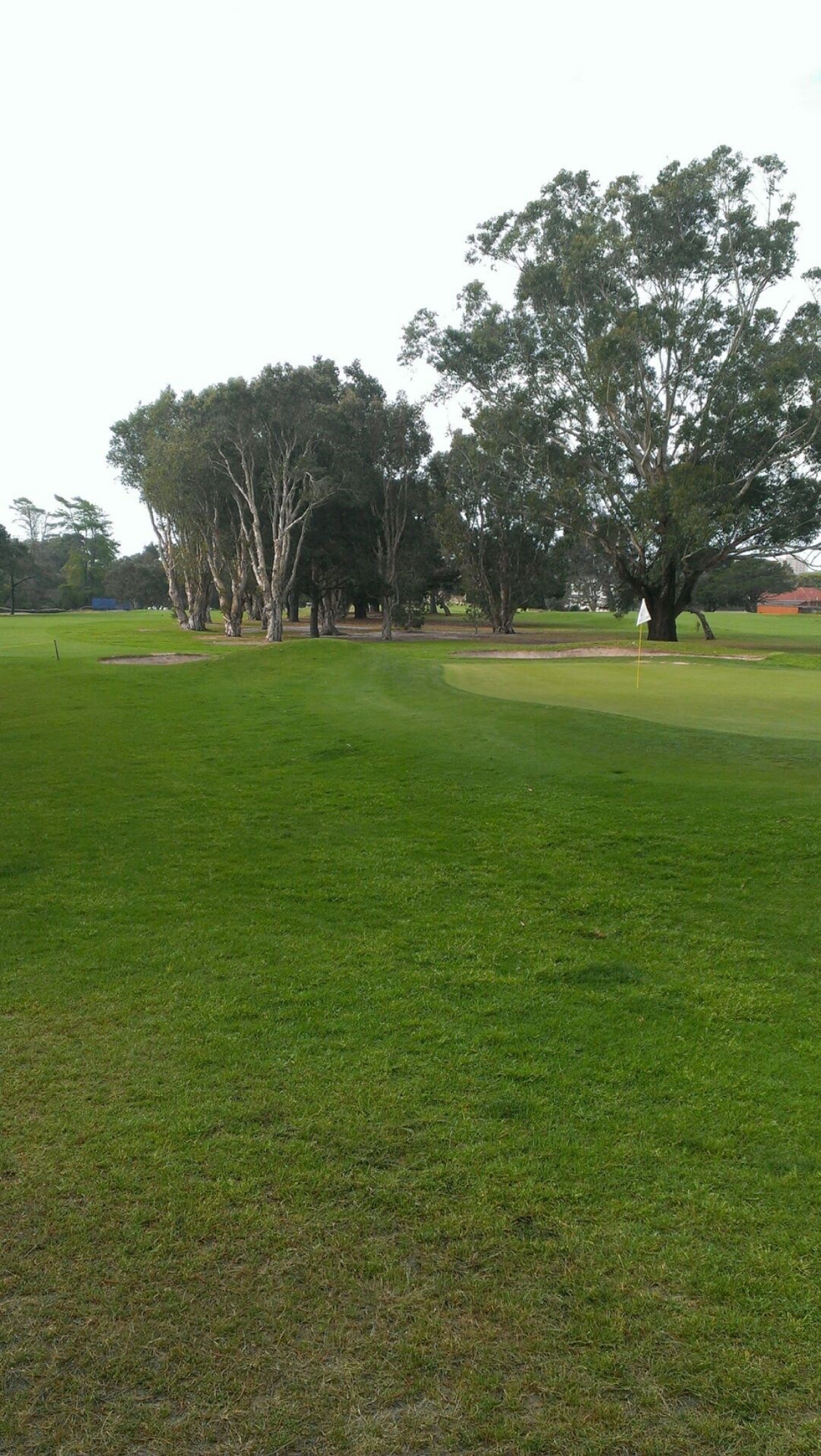 East Lake Golf Course - Phillip Island Accommodation