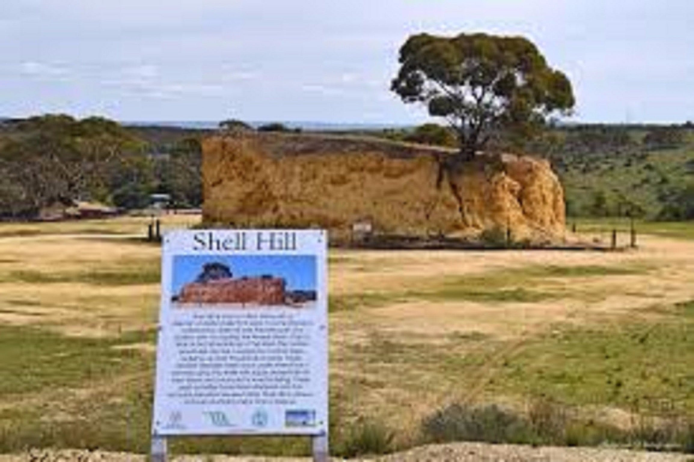 Shell Hill Reserve - Phillip Island Accommodation