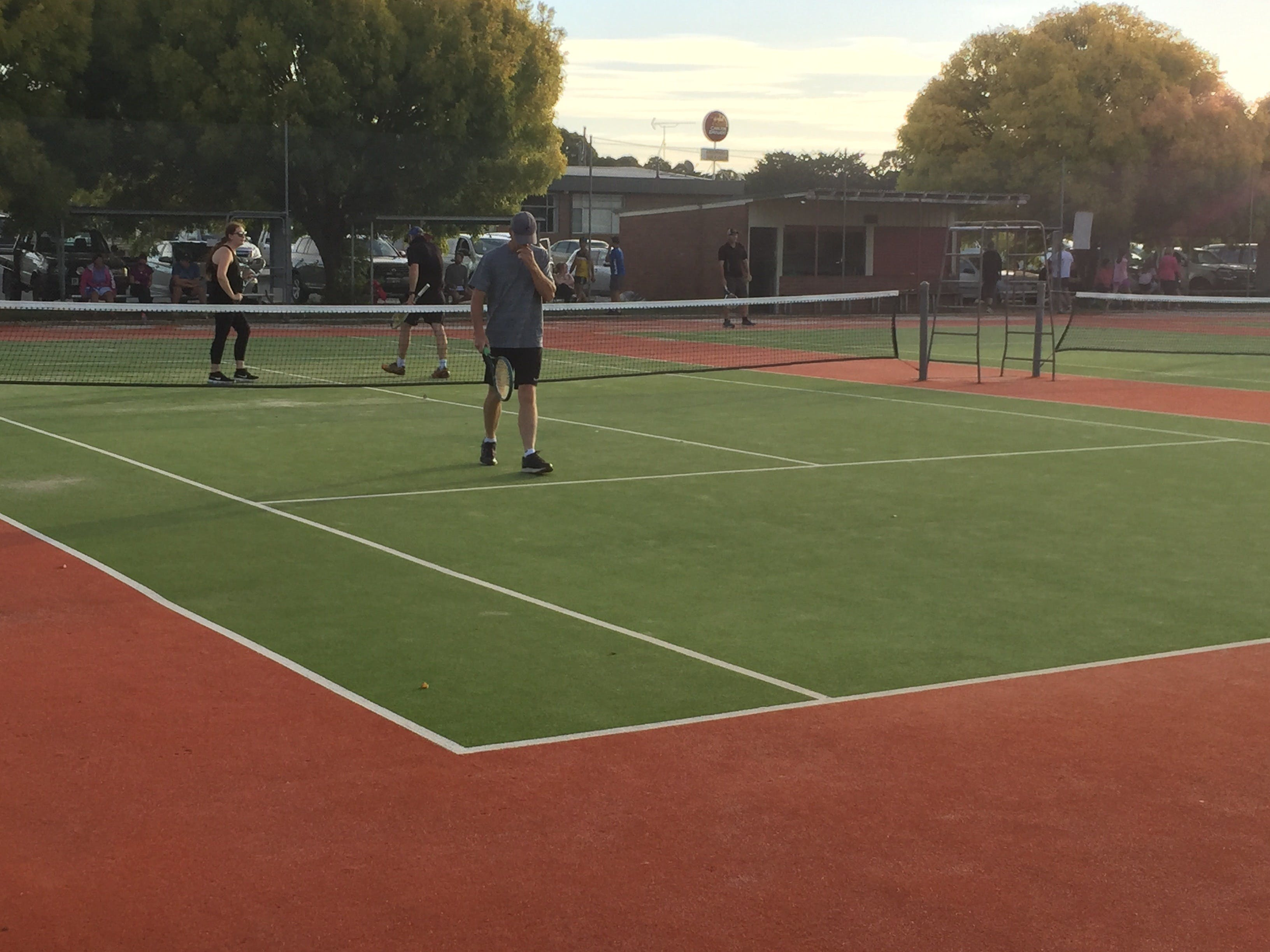 Crookwell Tennis Courts - Phillip Island Accommodation