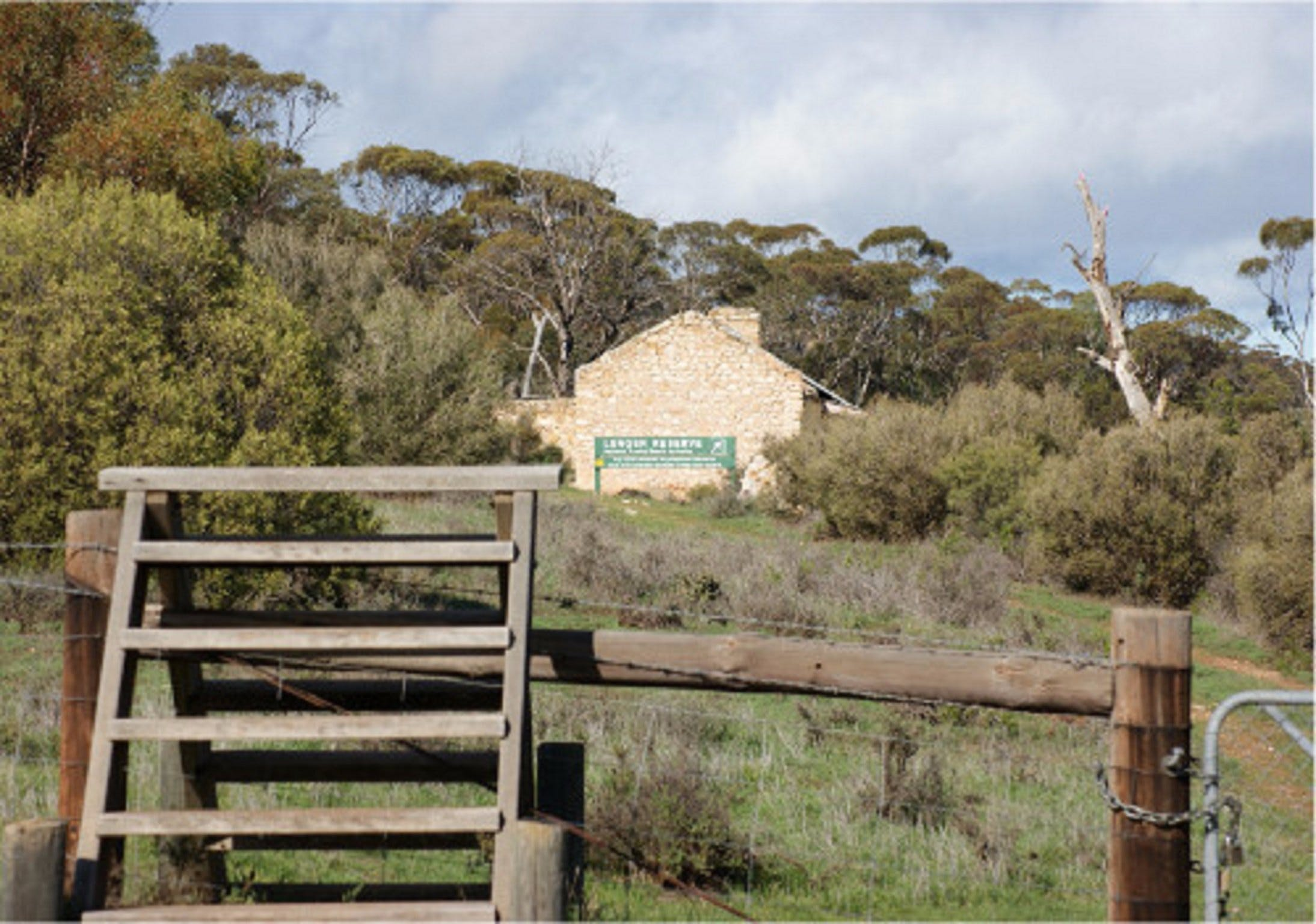 Lenger Reserve - Phillip Island Accommodation