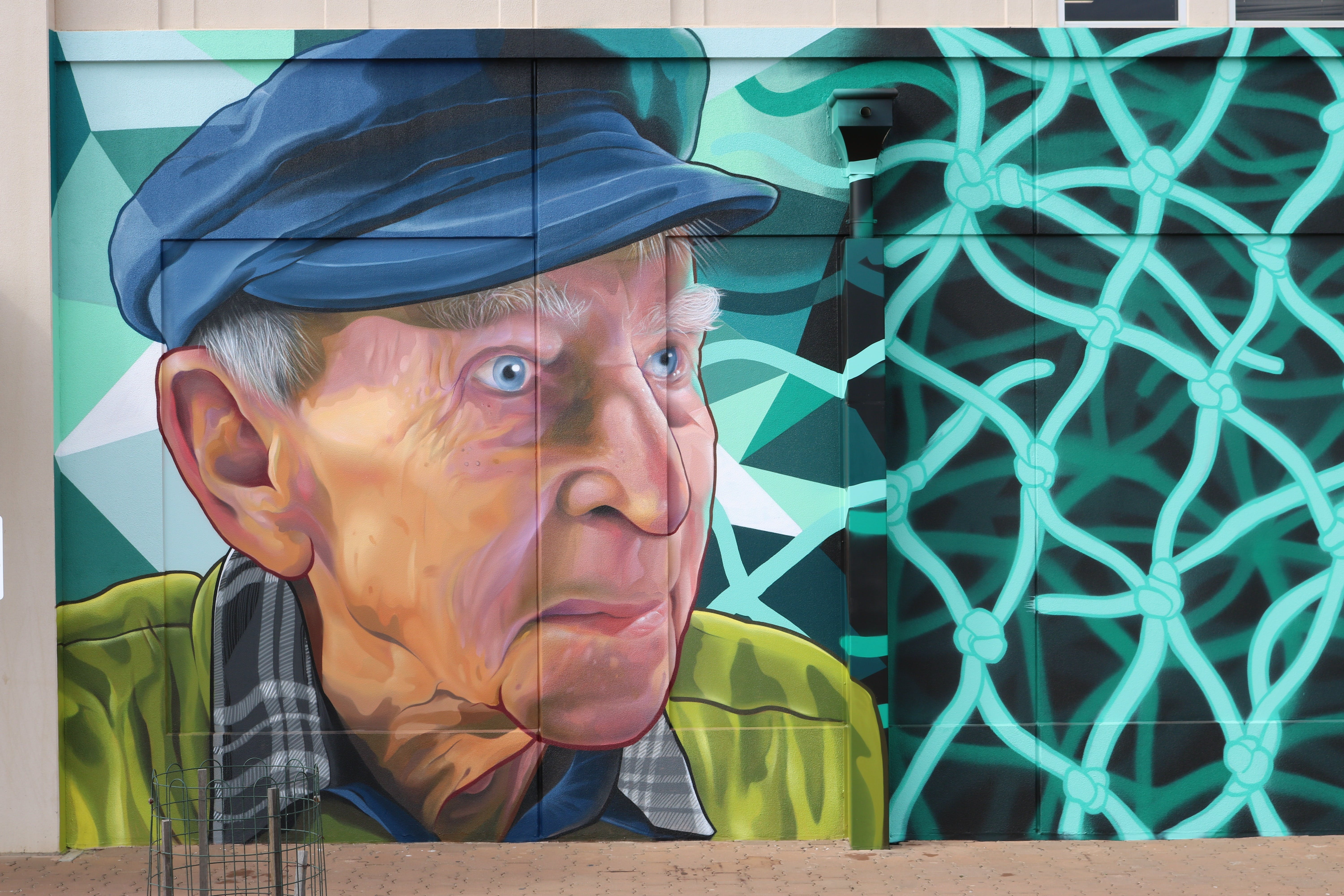 Port Pirie Mural Trail - Phillip Island Accommodation
