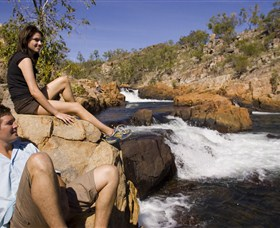 Crystal Falls - Phillip Island Accommodation