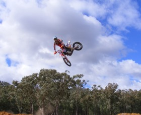 Goanna Tracks Motocross and Enduro Complex - Phillip Island Accommodation
