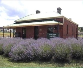 Lavender House in Railway Park - Phillip Island Accommodation