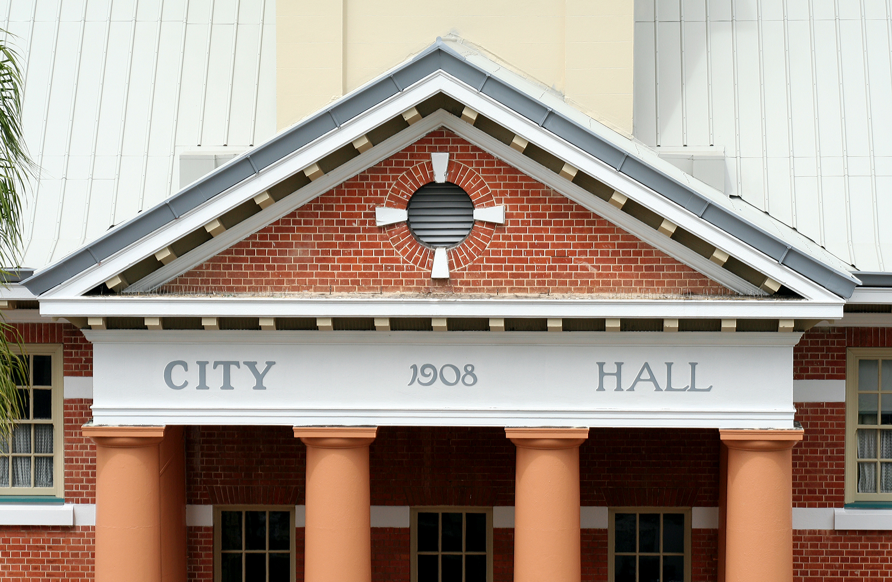 Maryborough City Hall - Phillip Island Accommodation