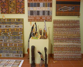 Tiwi Design Aboriginal Corporation - Phillip Island Accommodation