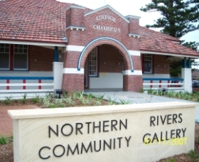 Northern Rivers Community Gallery - Phillip Island Accommodation