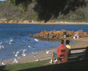 Emu Point - Phillip Island Accommodation