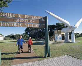 Esperance Municipal Museum - Phillip Island Accommodation