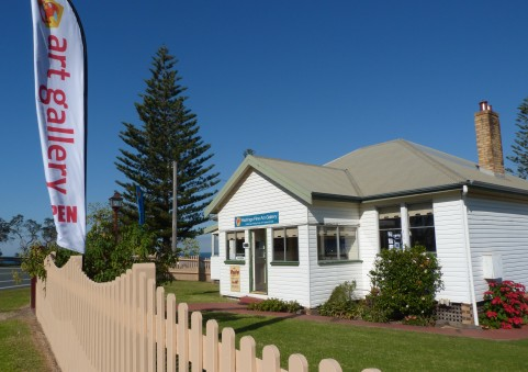 Hastings Fine Art Gallery - Phillip Island Accommodation