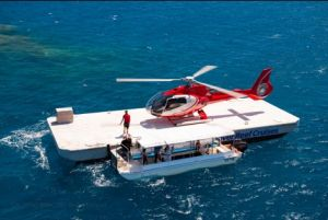 GBR Helicopters - Phillip Island Accommodation