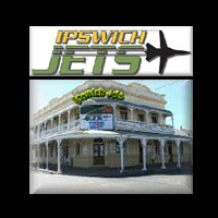Ipswich Jets - Phillip Island Accommodation