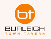 Burleigh Town Tavern - Phillip Island Accommodation