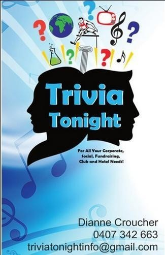 Trivia Tonight - Phillip Island Accommodation