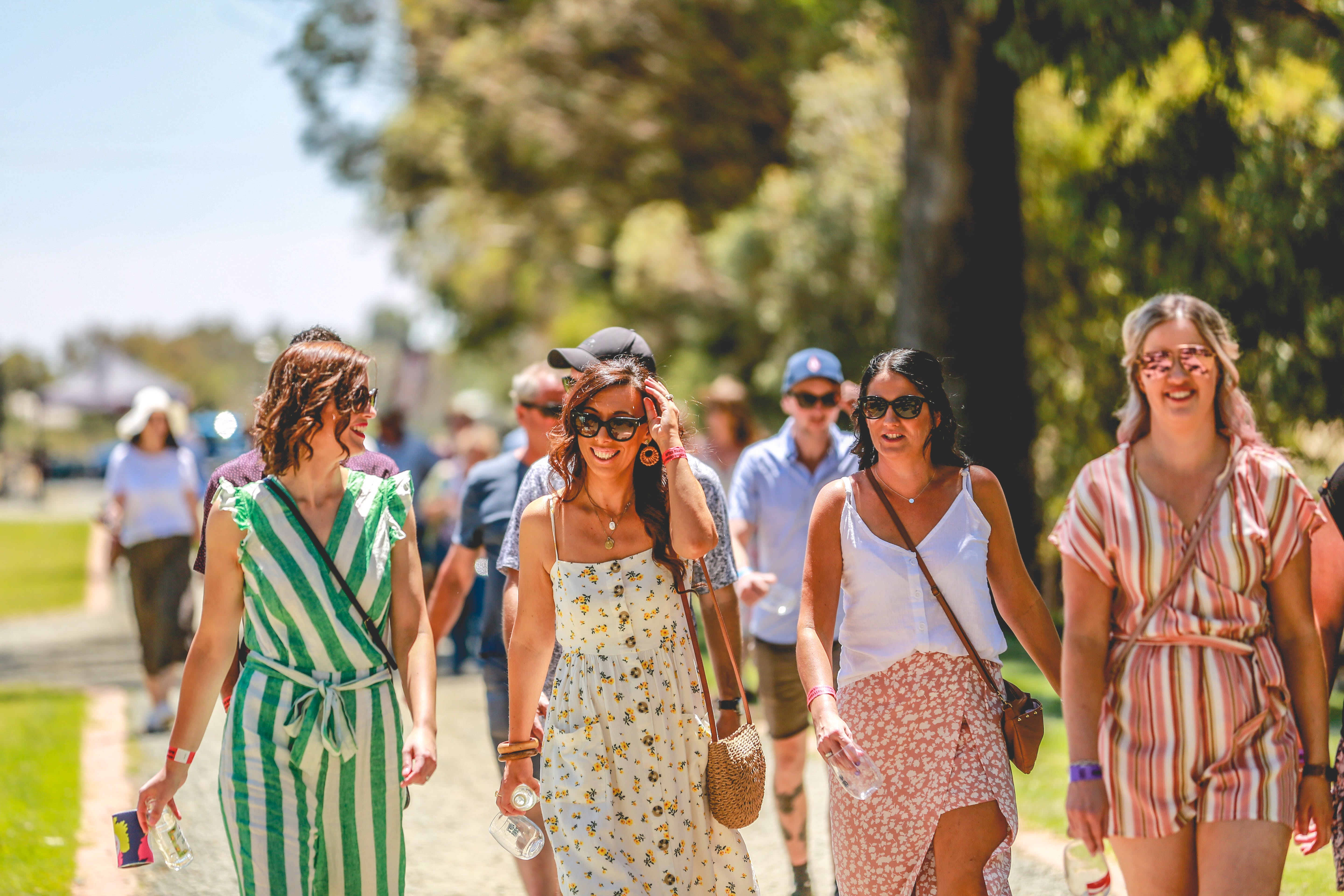 Perricoota Pop and Pour Festival - Echuca Moama - Phillip Island Accommodation