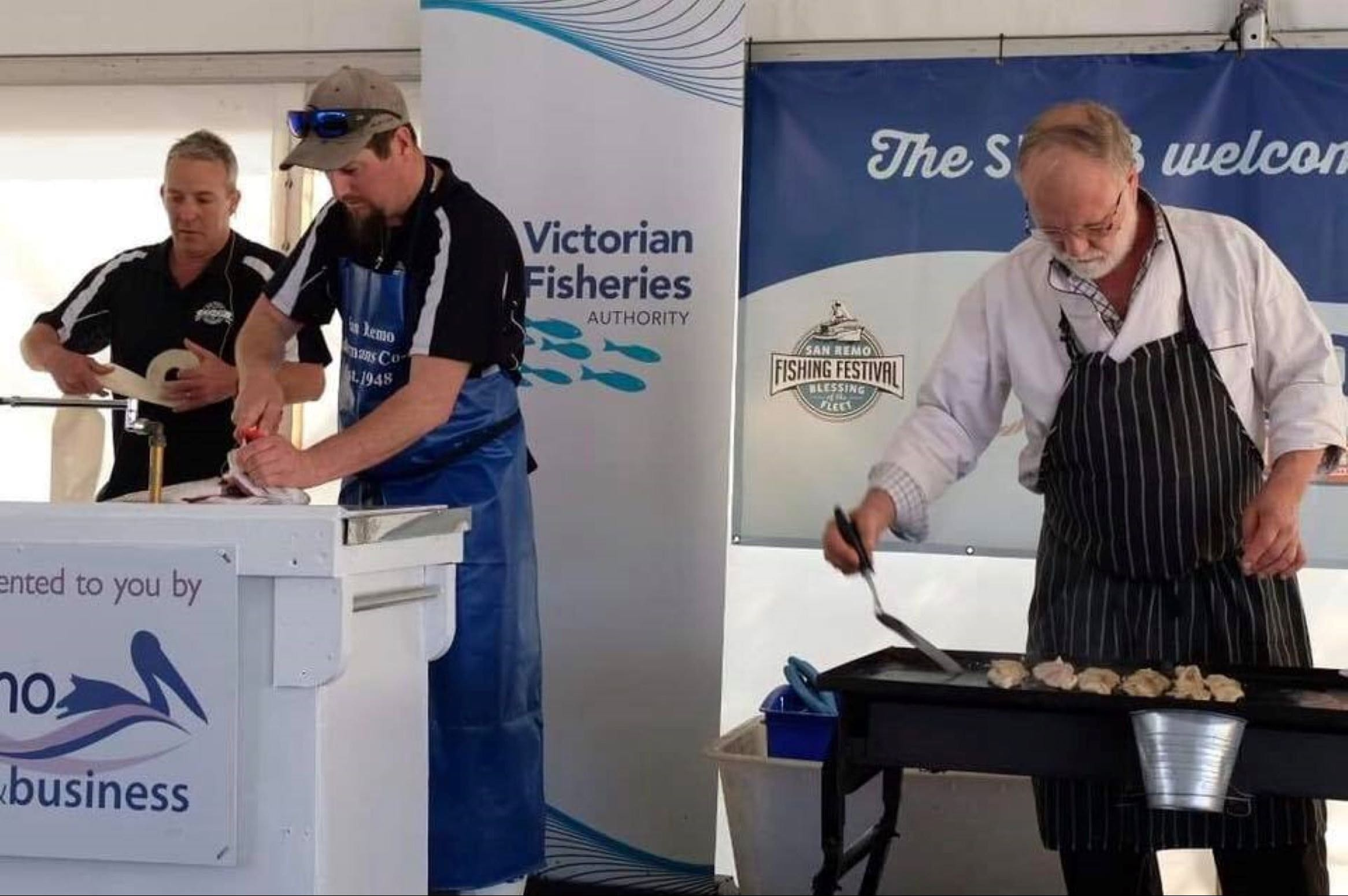 San Remo Fishing Festival - Phillip Island Accommodation