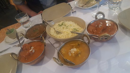 Tandoori  Curry Club - Phillip Island Accommodation