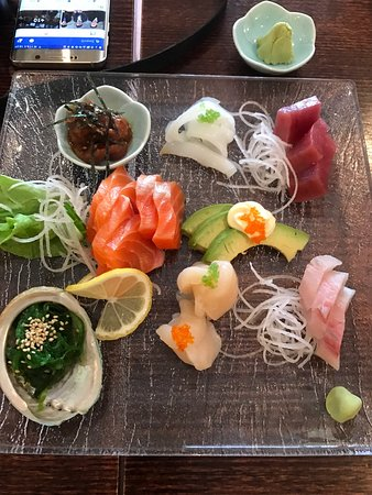 Toshi's Japanese Restaurant - Phillip Island Accommodation