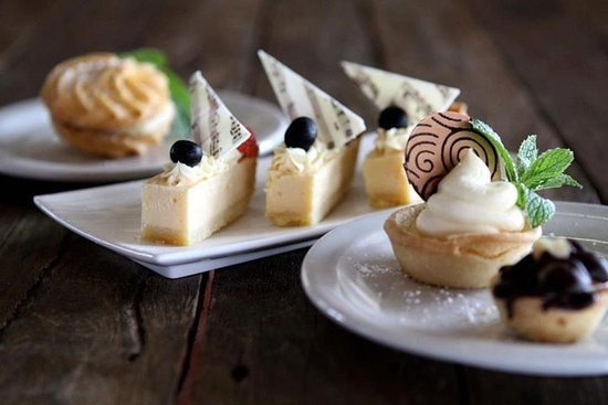 Orio Cafe Patisserie Bar - Phillip Island Accommodation