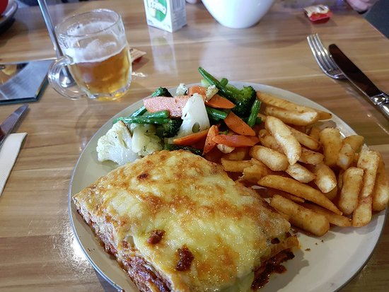 Drovers Arms Hotel - Phillip Island Accommodation