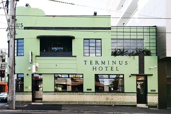 The Terminus Hotel - Phillip Island Accommodation