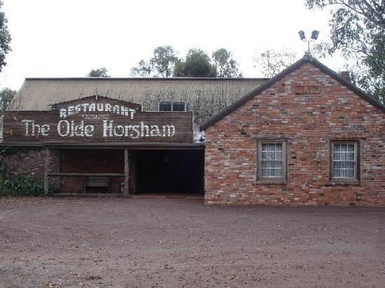 Olde Horsham Family Restaurant - Phillip Island Accommodation