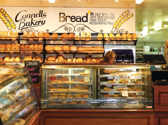 Connells Bakery - Phillip Island Accommodation