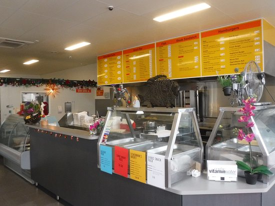 Gippy Fish  Chips - Phillip Island Accommodation