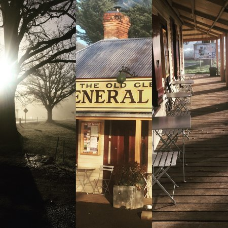 Glenlyon General Store - Phillip Island Accommodation