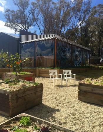Heathcote Harvest Produce Store and Cafe - Phillip Island Accommodation
