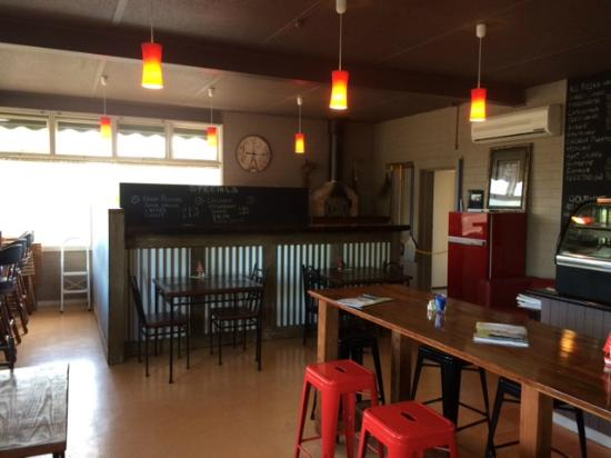 Jackson's on Albert Takeaway  Coffee Lounge - Phillip Island Accommodation