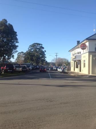 Longwarry Hotel - Phillip Island Accommodation