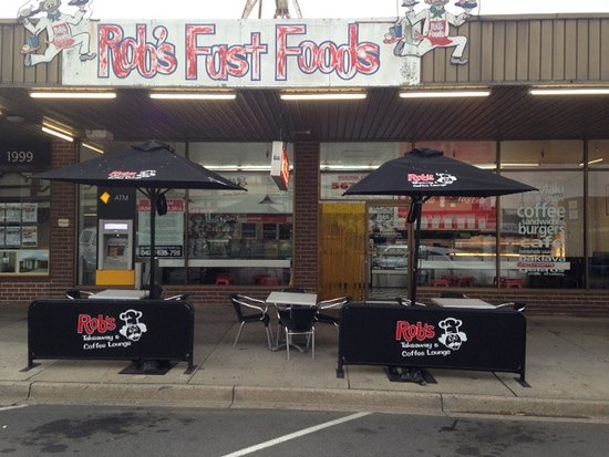 Rob's Takeaway and Coffee Lounge - Phillip Island Accommodation