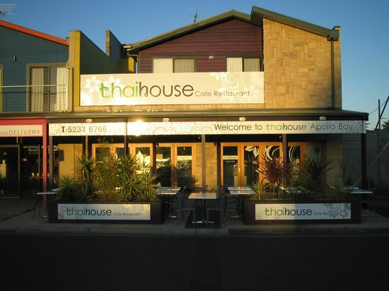 Thaihouse - Phillip Island Accommodation