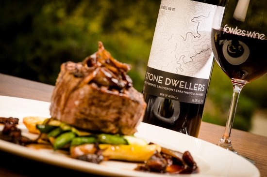 Fowles Wine Cellar Door and Cafe - Phillip Island Accommodation