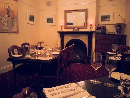 The Gilded Lily Steakhouse Restaurant - Phillip Island Accommodation