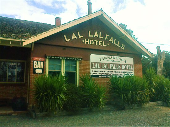 Lal Lal Falls Hotel - Phillip Island Accommodation