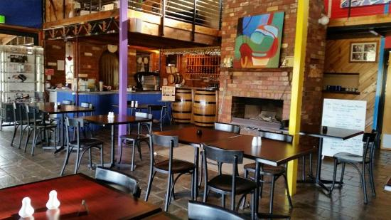 Rainbow Gallery Cafe - Phillip Island Accommodation
