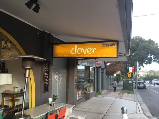 clover cafe - Phillip Island Accommodation