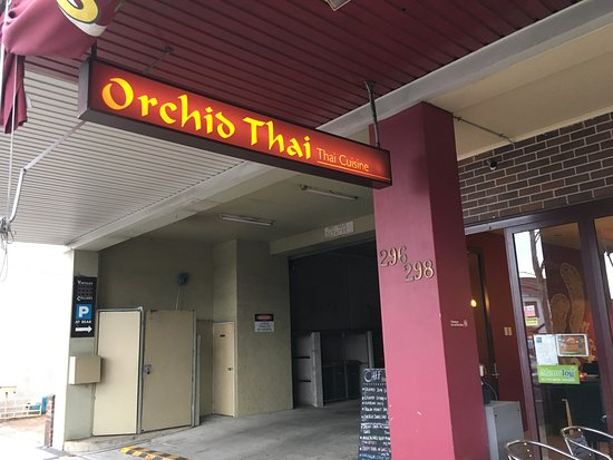Orchid Thai Cuisine - Phillip Island Accommodation