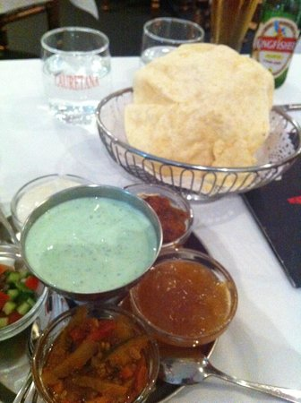 Surjit's Indian Restaurant - Phillip Island Accommodation
